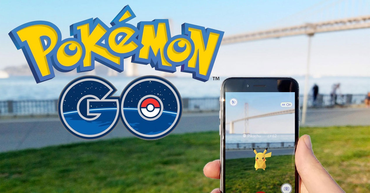 Pokémon Go recibe actualizaciones de peso este verano