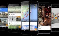 Street View ya supera el billón de descargas
