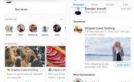 Malas noticias: Facebook Messenger también tendrá anuncios