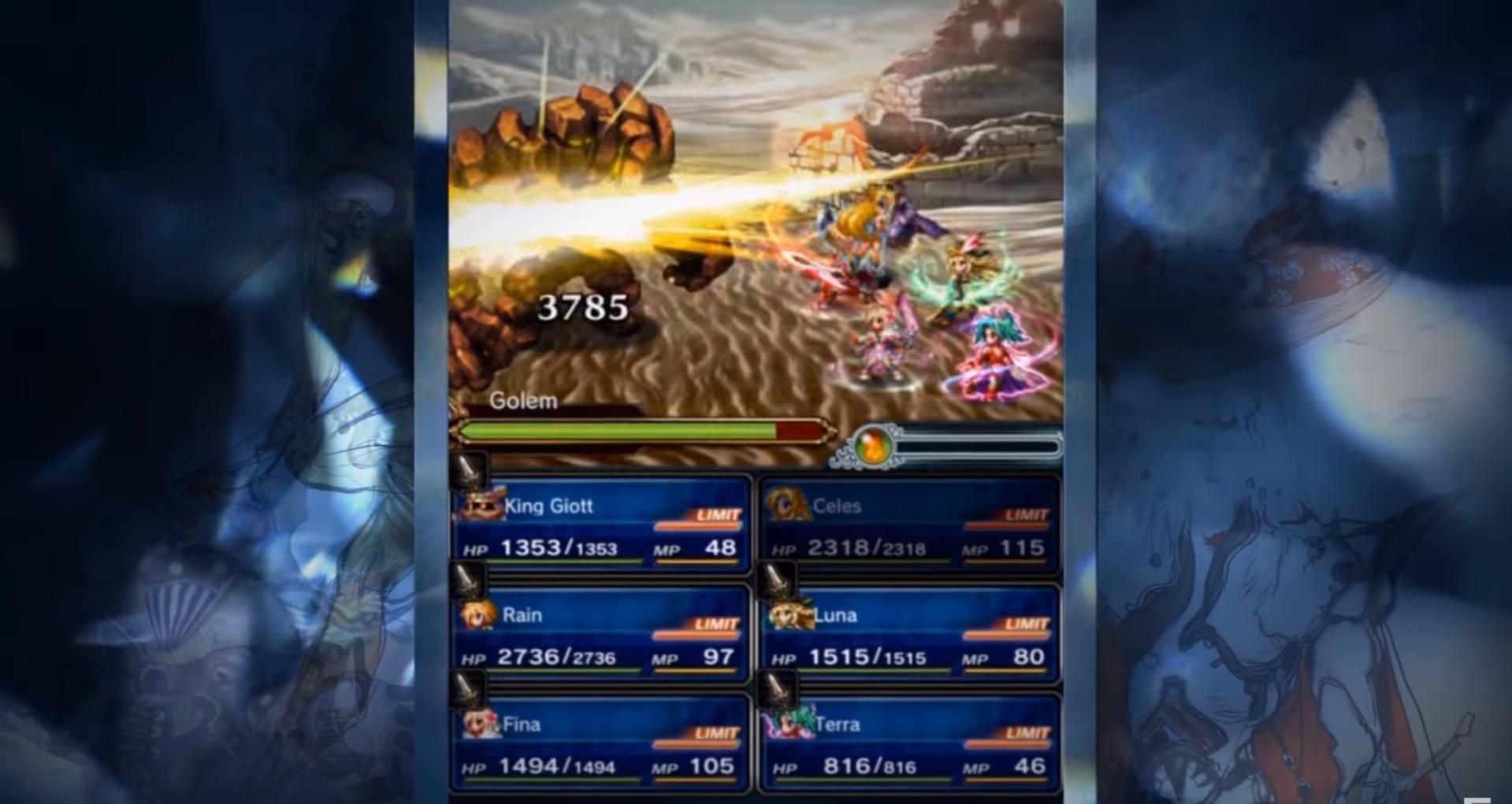 Estos son los tres Final Fantasy que debes tener sí o sí en tu smartphone