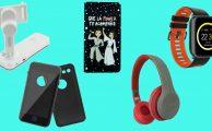 Estos son los mejores gadgets molones de este mes de julio