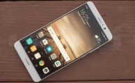 El Huawei Mate 10 tendría un diseño muy parecido al Xiaomi Mi Mix