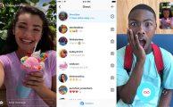 Instagram actualiza su app con nuevas funciones para las stories