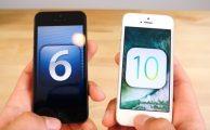 iPhone 5 no contará con el esperado iOS 11