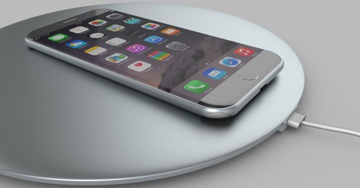 La carga inalámbrica del iPhone 8 no llegará con iOS 11