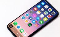 El reconocimiento facial del iPhone 8 funcionará incluso tumbado en la mesa