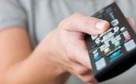 ¿Sabes que puedes usar tu teléfono como un mando de televisión? Te enseñamos