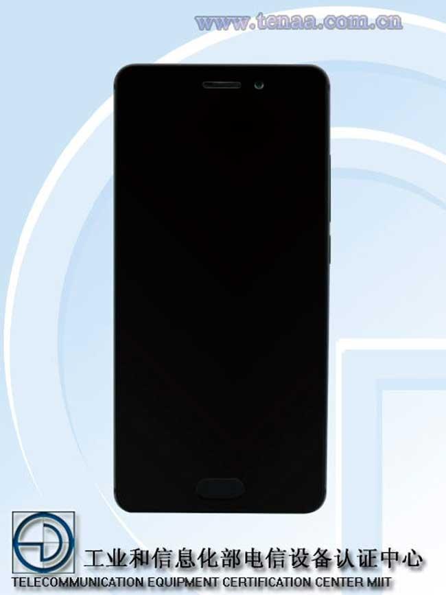 Meizu Pro 7 con pantalla secundaria