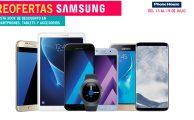 ¡Solo hasta el 19 de julio descuentos de hasta 200€ en smartphones, tablets y accesorios Samsung!