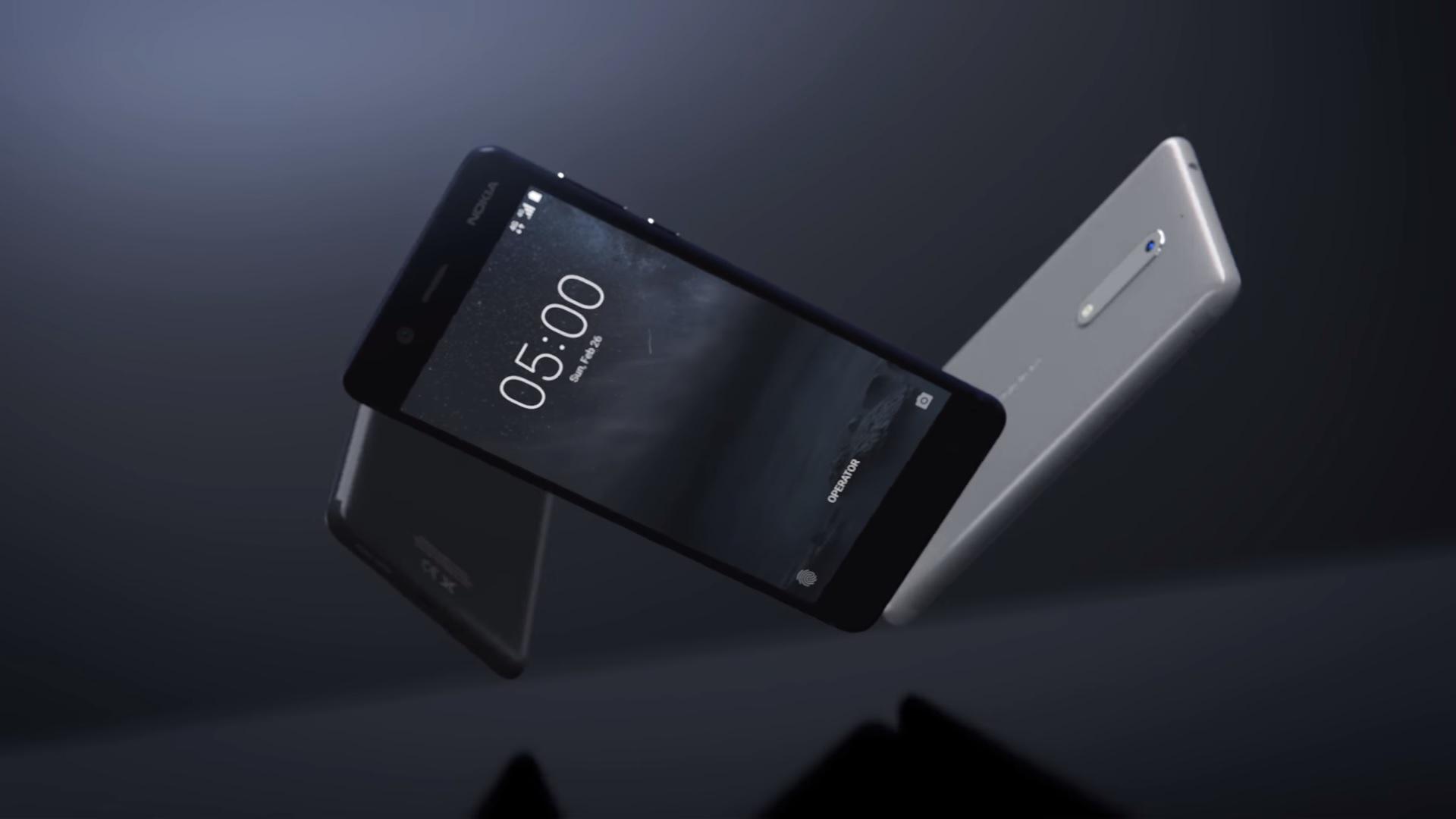 Así es el Nokia 5, un vistazo al nuevo modelo