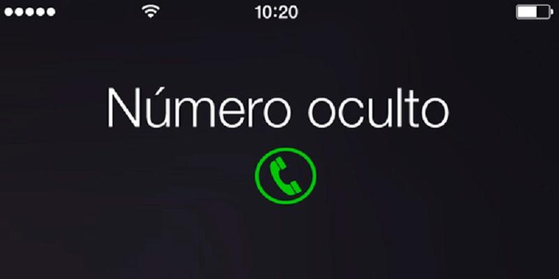 Así puedes llamar con número oculto en iPhone y Android