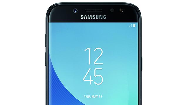 Samsung Galaxy J5 2017, así es el nuevo smartphone de los surcoreanos