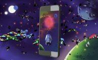 Stellar: Galaxy Commander, ya disponible el nuevo juego de los creadores de Candy Crush