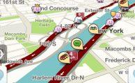 Waze actualiza sus mapas y ya deja grabar mensajes de voz como ayuda