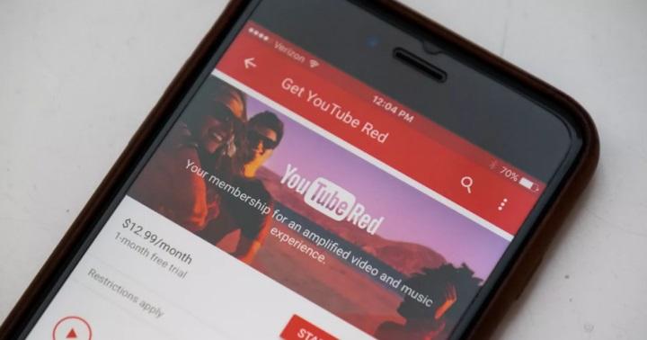 Youtube Red y Google Play Music ya son un único servicio: te contamos las novedades