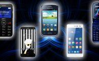 5 smartphones geniales y asequibles para los más pequeños