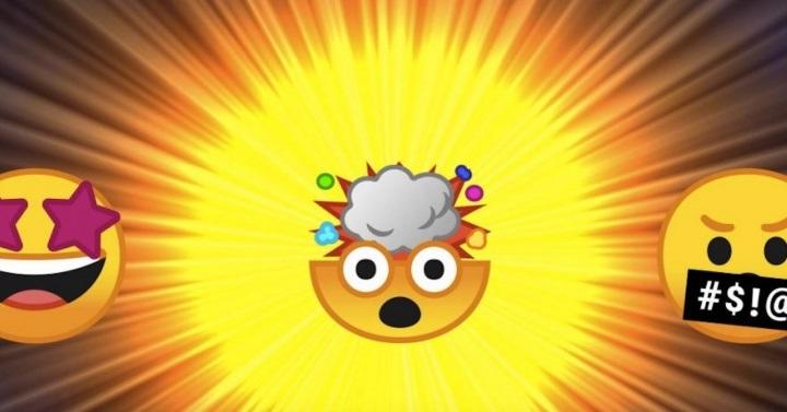 Estos son los 70 nuevos emojis de Android Oreo