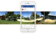 ¿Fotos de perfil en 360 grados? Así quieren revolucionar las redes sociales
