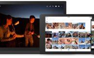 Google Fotos se actualiza con mejoras centradas en el vídeo