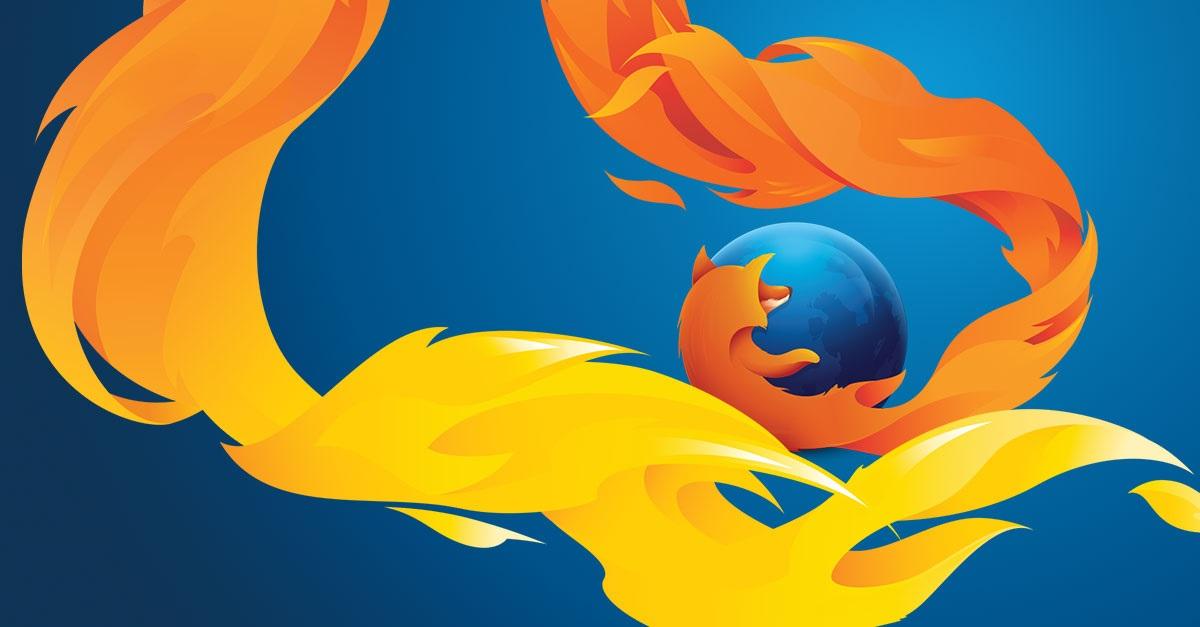 Mozilla Firefox estrena Send, una web para enviar archivos con comodidad desde smartphones