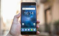 Las novedades en smartphones para agosto de 2017