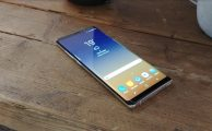 Galaxy Note8: todos los detalles y características oficiales