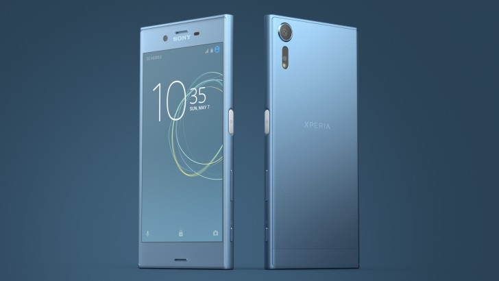 Comparativa: Sony Xperia XZ Premium VS. iPhone 7