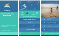 UV-Derman, la app que ayuda a tu piel a protegerse del sol