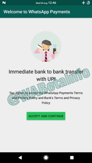 WhatsApp Payment: así funcionan los pagos a través de la famosa app