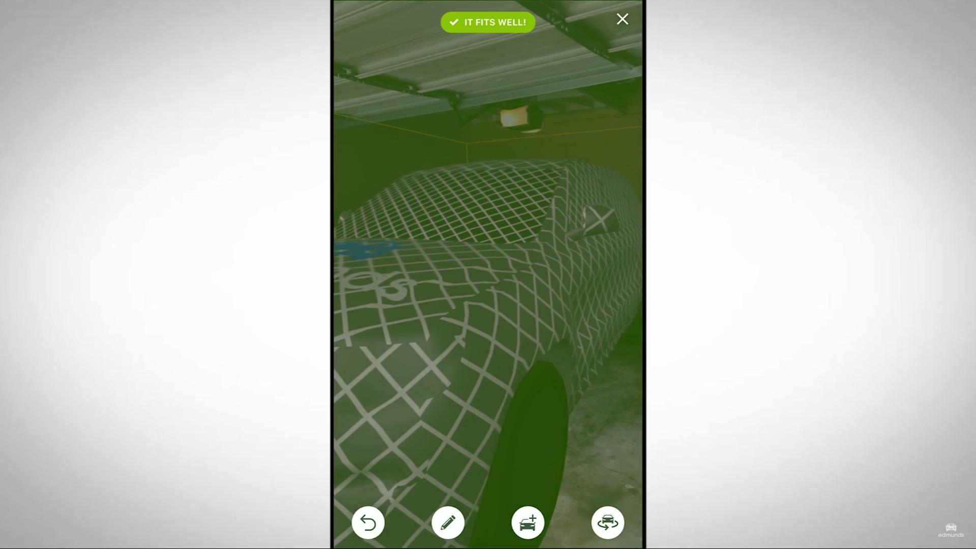 Ya disponibles las primeras apps de realidad aumentada para iPhone
