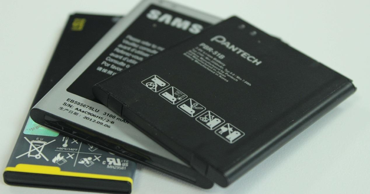 Así debes cargar la batería del móvil por primera vez