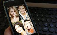 Bonfire, así es la app para llamadas en grupo que prepara Facebook
