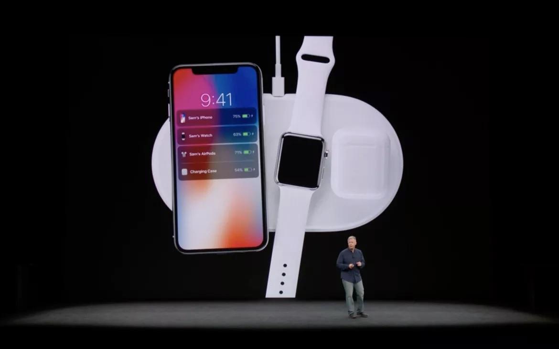 La carga inalámbrica en los nuevos iPhone debe esperar a una actualización