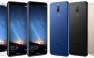 Huawei Mate 10 Lite: características y especificaciones