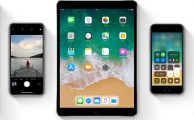 iOS 11: todos los detalles del nuevo sistema operativo