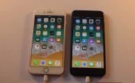 Test de velocidad: iPhone 7 Plus vs iPhone 8 Plus, ¿cuál es más rápido?