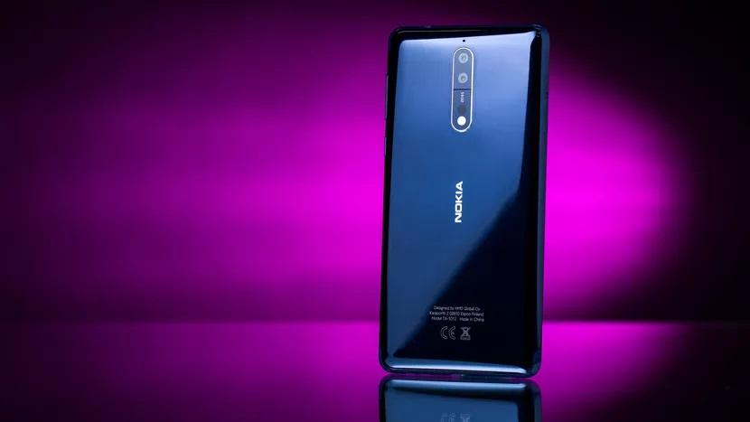 Todos los Nokia recibirán Android 8.0 Oreo antes de finalizar el año