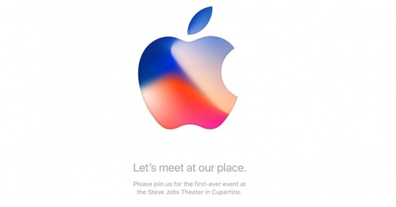 'Habemus' fecha: iPhone 8 se presentará el 12 de septiembre