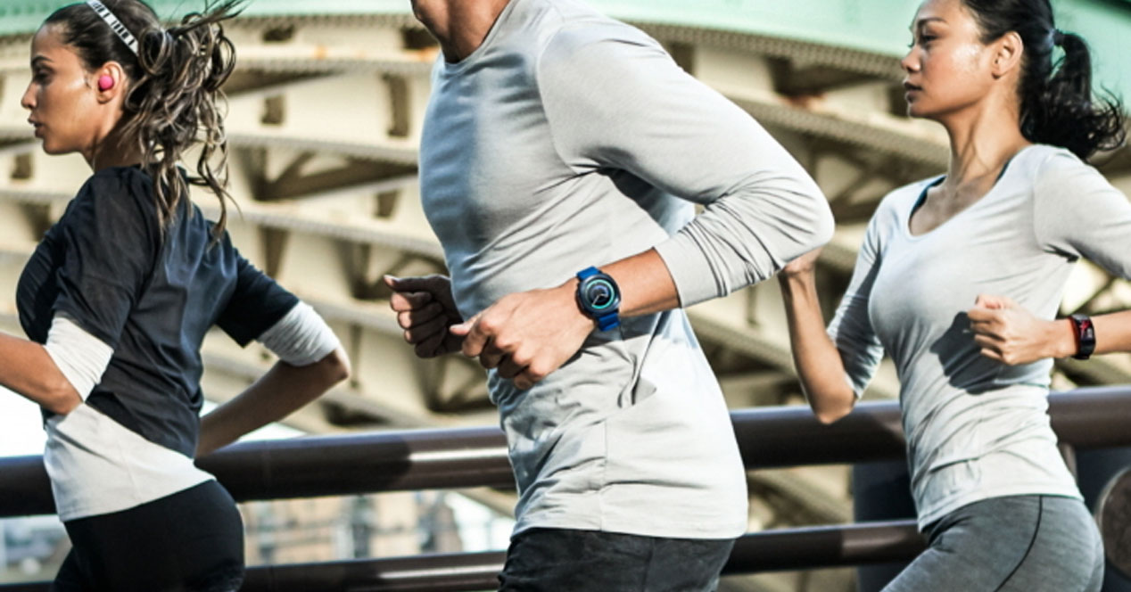 Samsung anuncia los nuevos Samsung Gear Sport y Samsung Gear Fit2 Pro