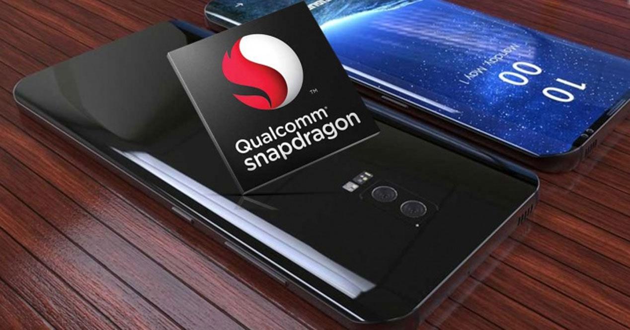 El Snapdragon 845 muestra nuevos detalles de su funcionamiento