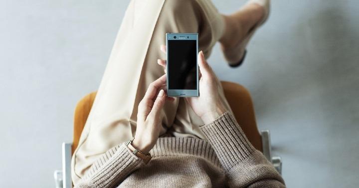 Así es el Sony Xperia XZ1 Compact: características y especificaciones