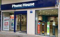 Inauguración de una nueva tienda Phone House en Albacete