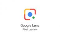 Google Lens comienza a llegar a teléfonos Android