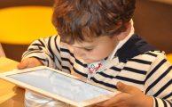 Cómo adaptar tu tablet o smartphone para que lo use un niño