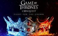 Ya puedes jugar al juego de Game of Thrones para iOS y Android