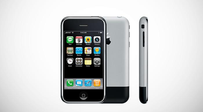 iPhone Egde