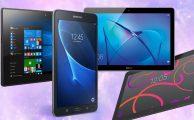 Los mejores tablets para regalar en Reyes este año