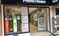 Nueva tienda inaugurada por Phone House en Tavernes de la Valldigna (Valencia)