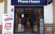 Phone House inaugura su primera tienda en La Rinconada (Sevilla)