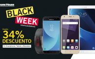 ¡Black Week del 9 al 15 con descuentos de hasta 34% en smartphones, wearables y tablets!